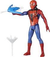 Spiderman Titan Hero Blast Gear Spiderman