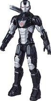 War Machine Avengers Titan Hero Blast Gear - Speelfiguur 30cm