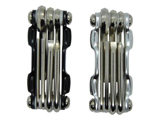 Fiets-Multitool-7-delig-Gereedschap-Reparatie -Tool-Geschikt-Voor-Racefiets -MTB -Klussen-Wielrennen -Mountainbiken-E-bike-Stadsfiets
