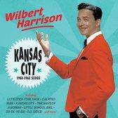 Kansas City - 1953-1962 Sides
