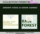 Music For Flute And Double-Bass & Rain Forest