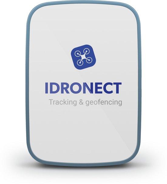 GPS-tracker IDRONECT voor drones