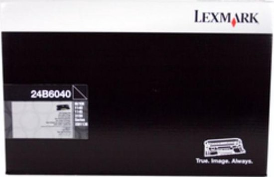 Lexmark 24B6040 kopieercorona Zwart 60000 pagina's