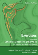 Omslag Exercises from the School of Uncovering the Voice