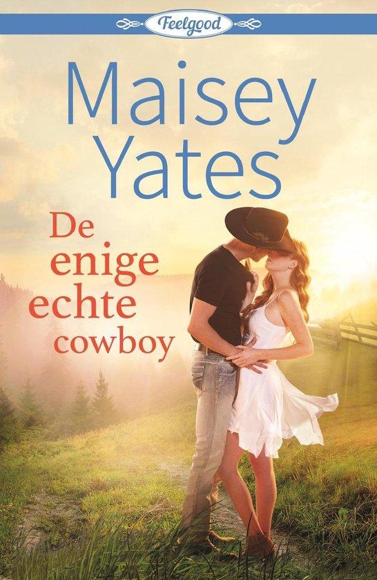 De enige echte cowboy - Maisey Yates |