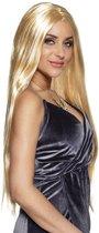 Pruik Charming - Blond