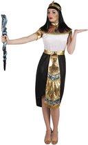 Volwassenenkostuum Nefertari - Maat M - Carnavalskleding