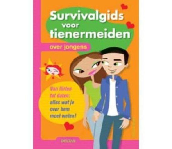 Survivalgids voor tienermeiden