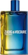 Zadig & Voltaire This is Love for him 100 ml  - Eau de toilette - Herenparfum