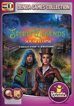 Spirit legends - Solar eclipse (Collectors edition)
