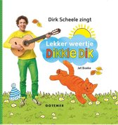 CD cover van Lekker Weertje, Dikkie Dik van Jet Boeke
