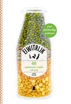 Eiwitrijk. 63 vegetarische recepten vol eiwit