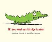 Boek cover Ik zou wel een kindje lusten van Sylviane Donnio (Hardcover)