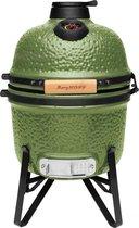 Houtskoolbarbecue Keramiek Small, Groen - BergHOFF | Ron