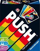 Ravensburger Push - dobbelspel