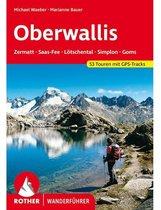 Wallis, Oberwallis