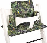 Stokke Tripp Trapp Kussenset - Jungle