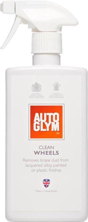 Autoglym Clean Wheels - 500ml