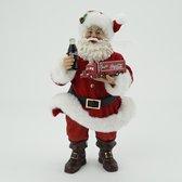 Kurt S. Adler - Coca-Cola® Kerstman - Coca-Cola® Truck