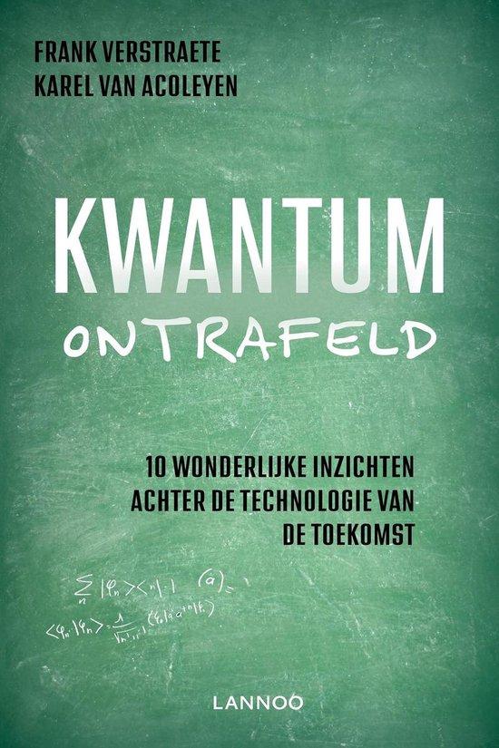 Kwantum ontrafeld - Frank Verstraete   Fthsonline.com