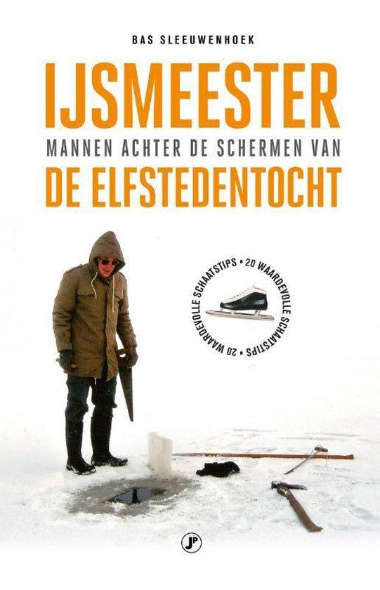 IJsmeester - Bas Sleeuwenhoek | Fthsonline.com