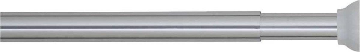 Sealskin - Douchegordijnstang - 70x115 cm - chroom