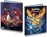 PORTFOLIO POK Hidden Fates 9-Pocket - Pokémon Verzamelmap