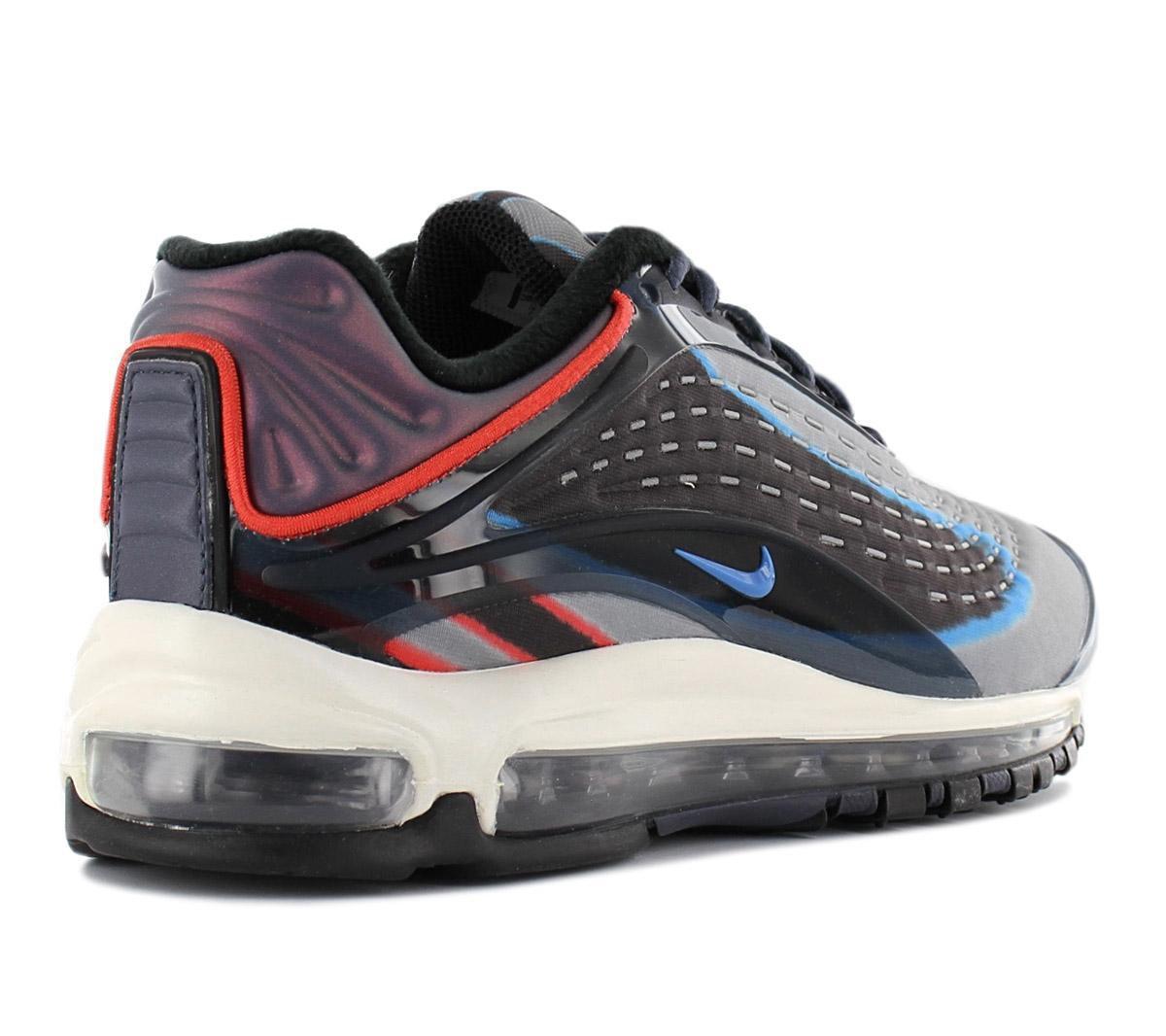 Nike Air Max Deluxe AJ7831-402 Sneaker Sportschoenen Schoenen Multi colour - Maat EU... Sneakers