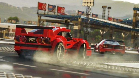 Xbox One S console 1 TB + Forza Horizon 4 + LEGO DLC