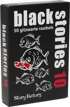 Afbeelding van Black Stories 10