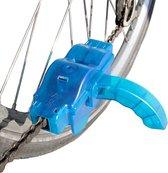 MMOBIEL Fietsketting Reiniger Schoonmaak Schrobber met Roterende Borstels - Ketting en Versnelling Cleaner Fiets Onderhoud Gereedschap Set Accessoires voor Race Fietsen en Mountainbikes