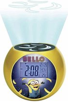 Lexibook Disney Despicable me - Klokradio - Disney speelgoed - minions