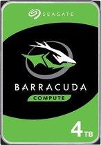 Hard Drive Seagate ST4000DM004 4 TB 3.5 5400 rpm SATA III