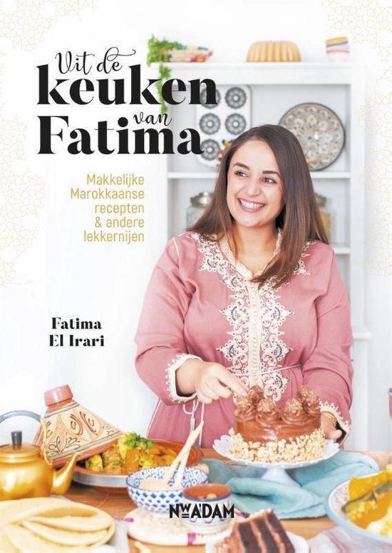 Afbeelding van Uit de keuken van Fatima