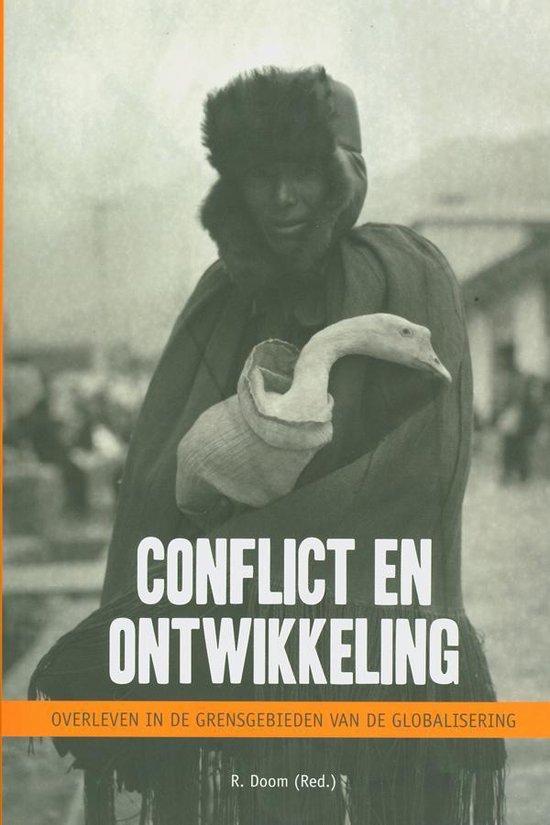 Conflict en ontwikkeling - Ruddy Doom | Fthsonline.com