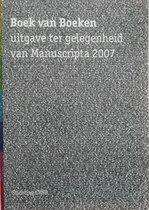 2007 Boek van Boeken