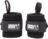 Gorilla Wear Wrist Wraps - Fitnesshandschoenen krachttraining - Crossfit - Polsbrace