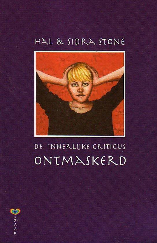 De innerlijke criticus ontmaskerd - Hal Stone | Readingchampions.org.uk