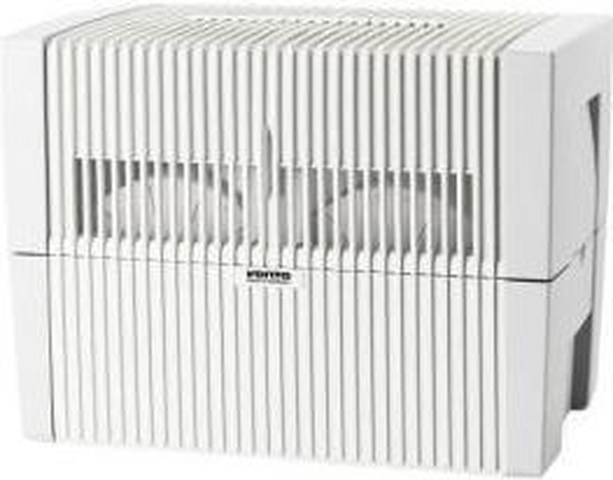 Venta LW45 luchtbevochtiger 74m² en luchtreiniger 40m², Wit