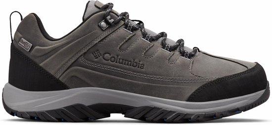 Columbia Wandelschoenen Terrebonne Ii Outdry Heren - Ti Grey Steel, - Maat 46