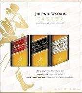 Johnnie Walker - Taster Set