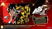 Persona 5 Royal - Steelbook Edition - PS4