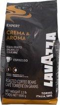 Lavazza Expert Crema & Aroma Koffiebonen - 1 kg