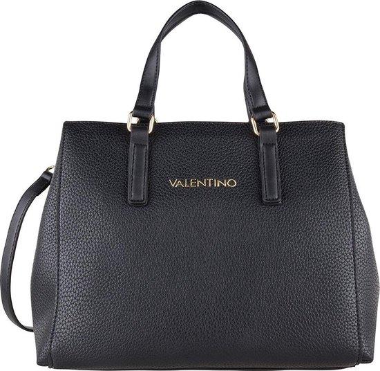 Valentino Bags Superman Handtas - Zwart