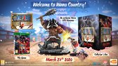 One Piece: Pirate Warriors 4 - Collector's Edition - Xbox One
