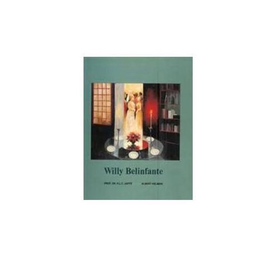 WILLY BELINFANTE. - Helman | Readingchampions.org.uk