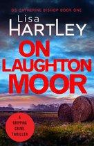 Omslag On Laughton Moor