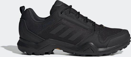 adidas TERREX AX3 GTX Heren Wandelschoenen - Core Black - Maat 44 2/3