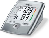 Beurer BM35 - Bloeddrukmeter bovenarm - Hartritmestoornis herkenning
