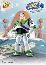 Beast Kingdom Disney: Toy Story - Buzz Lightyear Action Figure